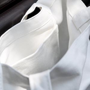 12oz 全棉帆布單肩袋