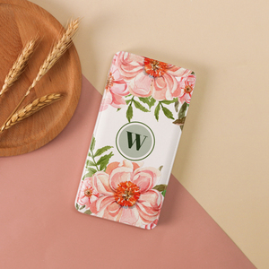 10000mAh Imitation Leather Power Bank