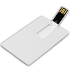 Card Shaped USB Flash Drive