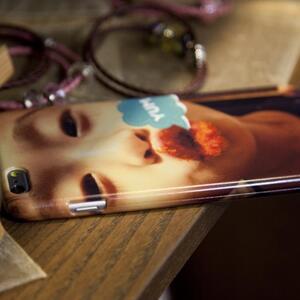 iPhone 7 Plus 光面硬身殼