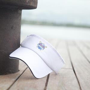 運動防曬帽