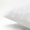"""BROWNIE & RONNIE Plush Pillow 16"""" x 16"""""""