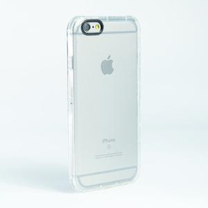 iPhone 6/6s Plus Transparent Bumper Case