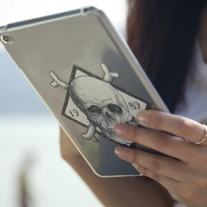 iPad 2/3/4 Clear Case