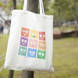 Tote Bag - YUKI - LOVE FROM MY HEART