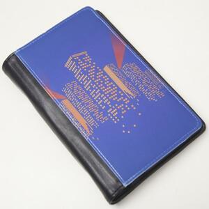 皮紋筆記本