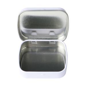 易揭式馬口鐵盒(小)