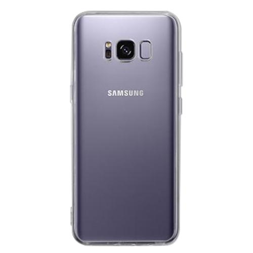 Samsung Galaxy S8 Transparent Slim Case