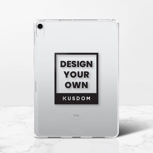 iPad Pro 11吋(2018)透明保護套