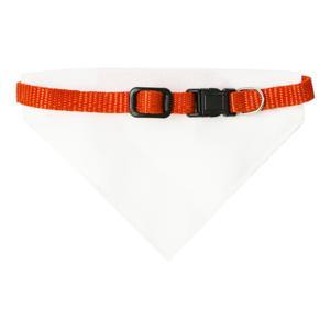 三角寵物頭圍巾 (小)