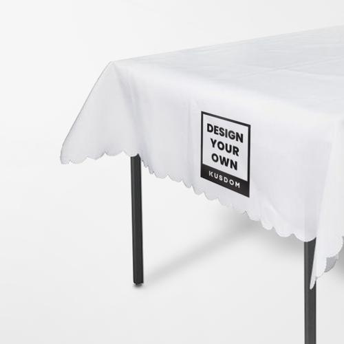 55x35吋桌布
