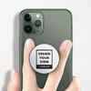 Airbag Phone Holder