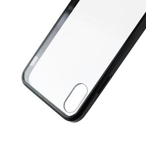 iPhone Xs 透明防撞壳