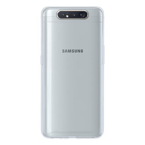 Samsung Galaxy A80 Clear Case
