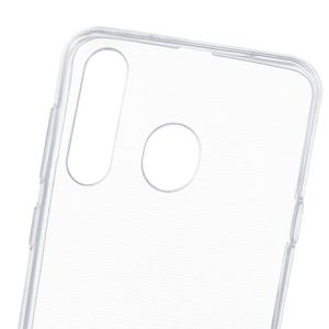 Samsung Galaxy A8s 透明殼