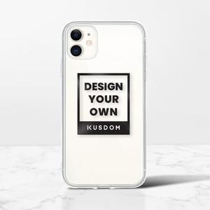 iPhone 11 透明殼