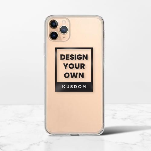 iPhone 11 Pro Max 透明壳