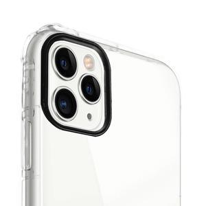 iPhone 11 Pro 透明防撞壳(黑边镜头)