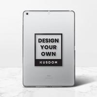 iPad 10.2 透明保護套
