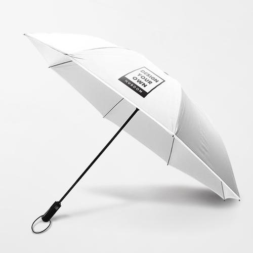 自动开收折叠伞