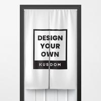 """Door Curtain 47"""" x 31"""""""