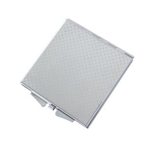 Square Compact Mirror(Middle)