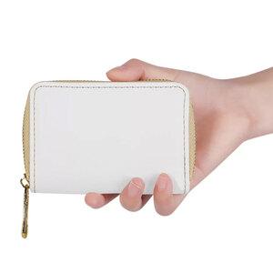 Zipper Card Holder