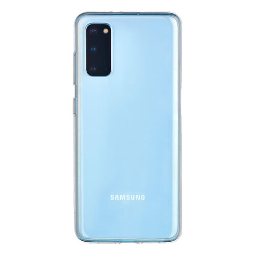 Samsung Galaxy S20 Clear Case (Acrylic hard case)
