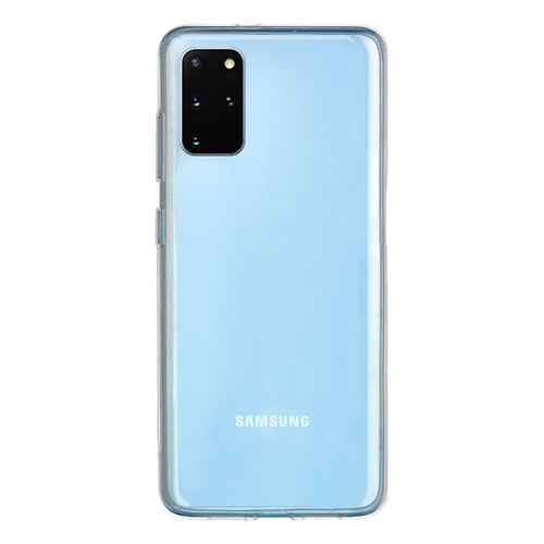 Samsung Galaxy S20+ Clear Case (Acrylic hard case)