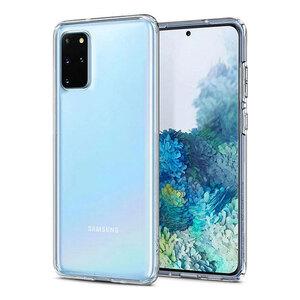 Samsung Galaxy S20+ 透明超薄殼(亞加力硬款)