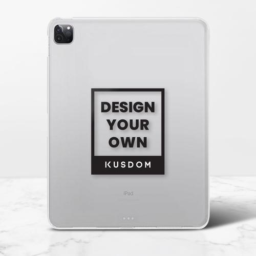 iPad Pro 12.9吋(2020)透明保护套
