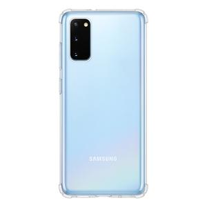 Samsung Galaxy S20 Clear Bumper Case