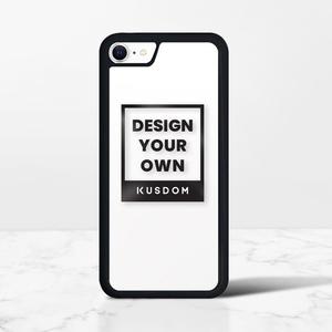 iPhone SE TPU 듀얼 레이어 범퍼 케이스 (2020)