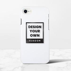 iPhone SE 光面硬身殼 (2020)