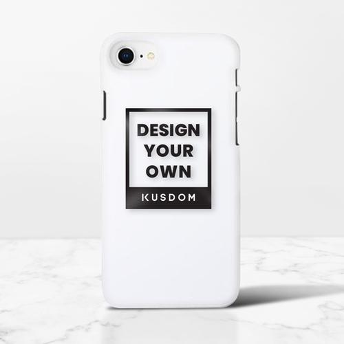 iPhone SE 啞面硬身殼 (2020)
