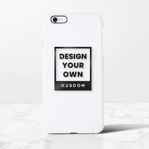 iPhone SE TPU 듀얼 레이어 케이스 (2020)