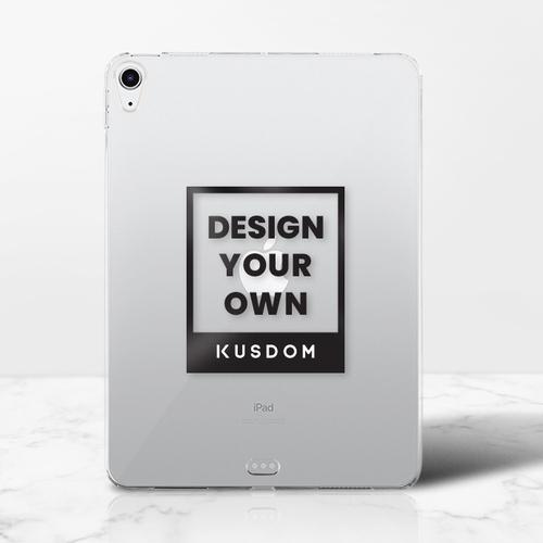 iPad Air 10.9吋(2020)透明软身保护套
