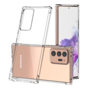 Samsung Galaxy Note 20 透明防撞殼(2020 TPU軟款)