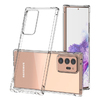 Samsung Galaxy Note 20 Ultra Clear Bumper Case(2020 TPU soft case)