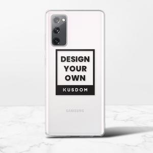 Samsung Galaxy S20 FE 透明防撞壳(TPU软款)