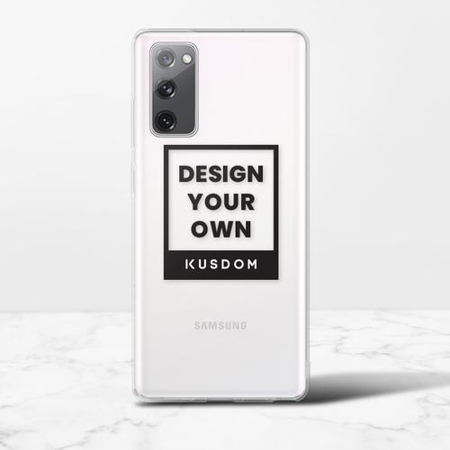 Samsung Galaxy S20 FE 透明防撞殼(TPU軟款)