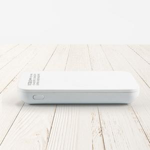 5000mAh 多功能行動電源(無線有線兩用)