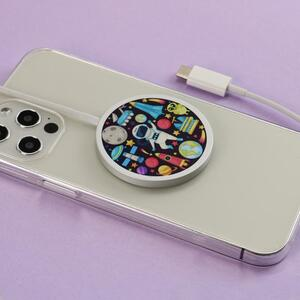 Magnetic Wireless Charging Pad