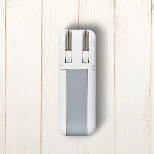 6700mAh Power Bank (Dual-use of Wired and Wireless Charging)