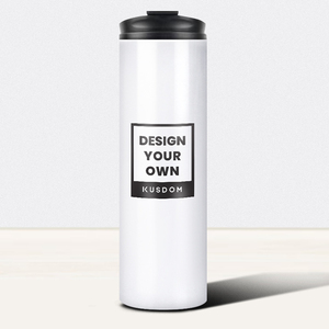 Stainless Steel Thermal Tumbler, 20oz