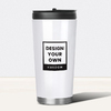 Thermal Tumbler with Portable Handle, 16oz