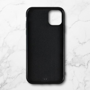 iPhone 12 Commuter Case (with Aluminium Plate)