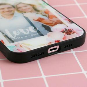 iPhone 12 mini Stalinite case