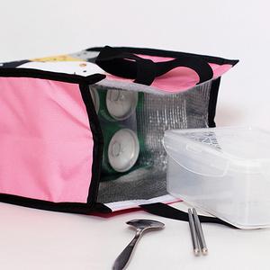 防水餐盒保溫袋