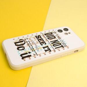 iPhone 12 Liquid Silicone Case